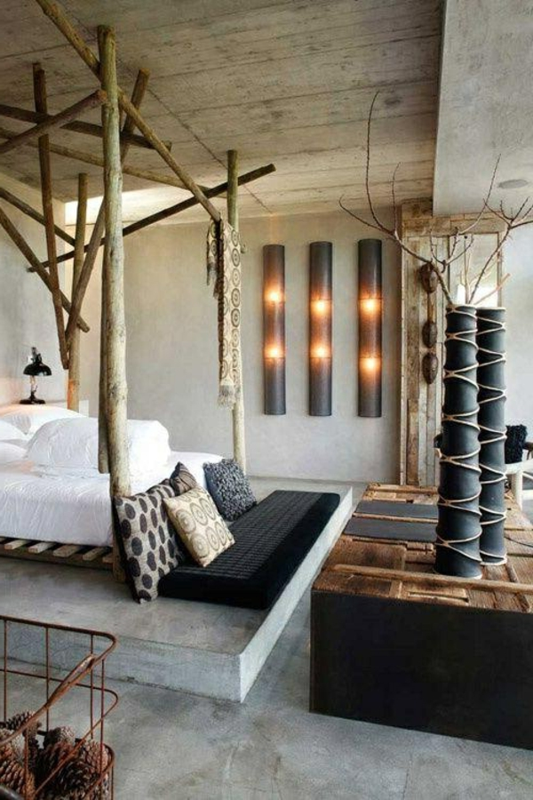 Bambus Schlafzimmer – capitalvia.co