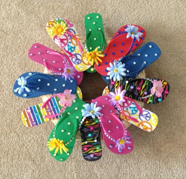 Basteln Sommer 54 kluge ideen für basteln mit kindern im sommer archzine