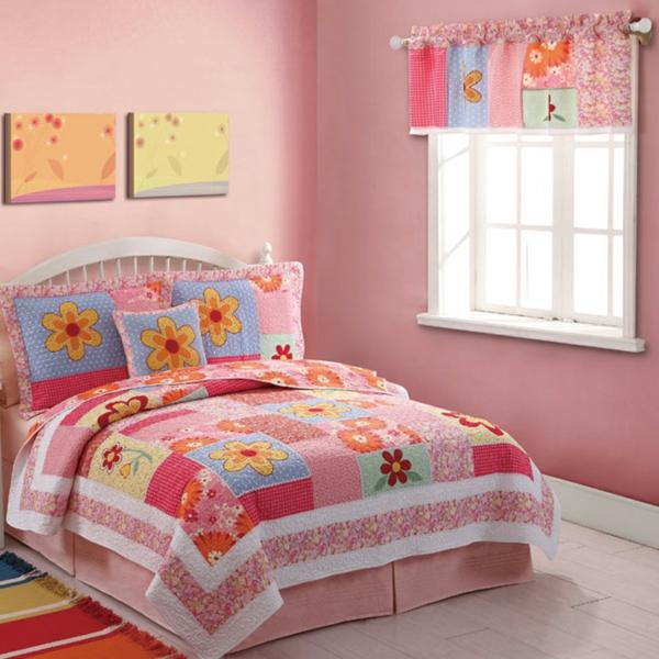 bettwäsche-rosa-bettwäsche-kinder-bettwäsche-schöne-bettwäsche-baby-bettwäsche-set
