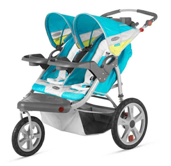 -blauer-kinderwagen-buggy-kinderwagen-babywagen-kinderwagen-günstig-baby-kinderwagen-zwillinge