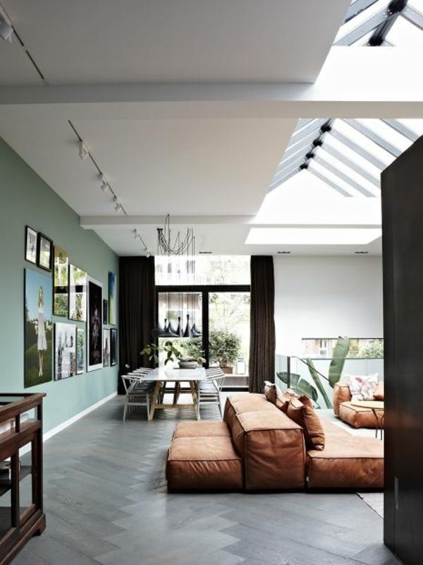 Moderne Gardinen Wohnzimmer ist nett design für ihr wohnideen