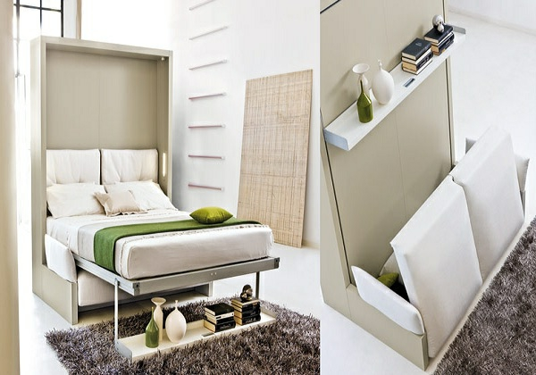 contemporary-minimalist-space-saving-white-sofa-bed-inspiration-for-small-space