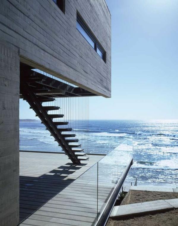 Strandhaus karibik holz  Das erwünschte Strandhaus - 45 atemberaubende Designs - Archzine.net