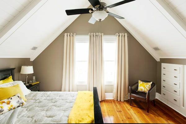 dachgeschoss-einrichten-schlafzimmer-design-komplettes-schlafzimmer-farbgestaltung-schlafzimmer-schöne-schlafzimmer-wandfarben-schlafzimmer