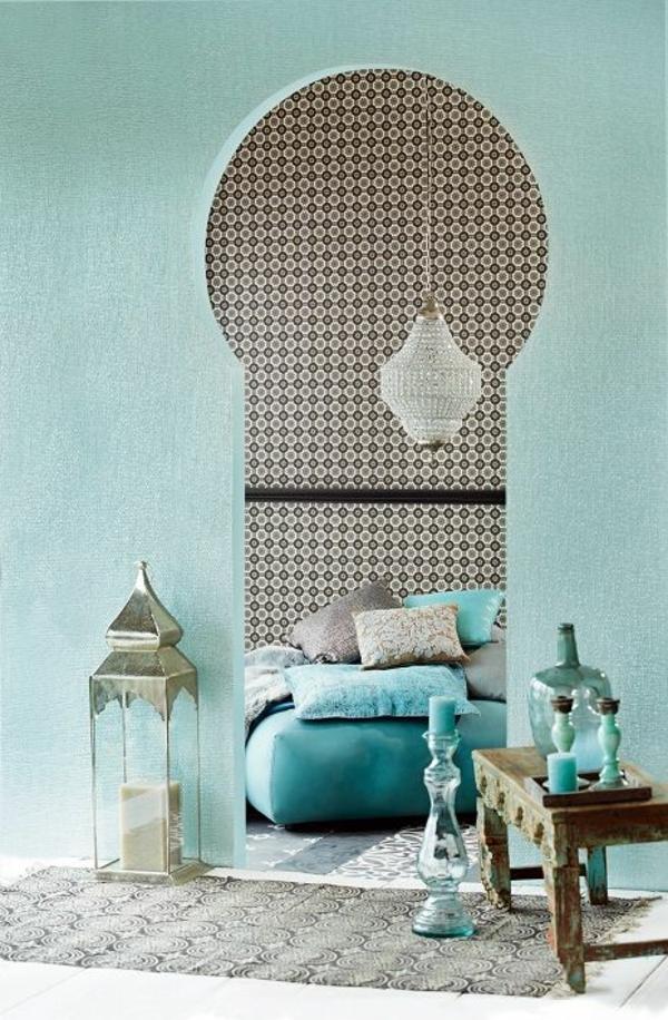 dekoration-in-türkis-farbe-sehr-tolles-aussehen