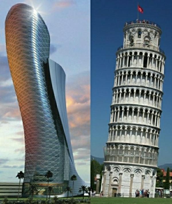Capital-Gate-Abu-Dhabi-der-Turm-von-Pisa