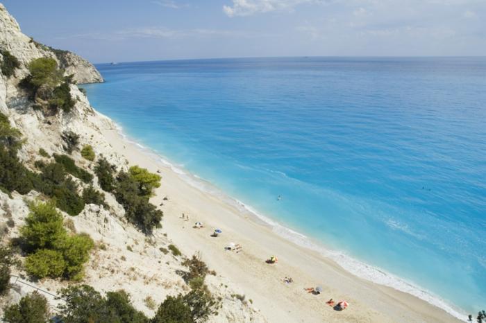 Egremnoi-Beach-Lefkada-(Lefkas)-Griechenland