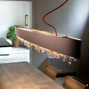 Bringen Sie Ihre Räume mit extravaganten Leuchtobjekten zum Strahlen!