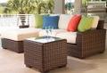 Gartentisch – 21 wunderschöne Ideen für den Außenbereich!