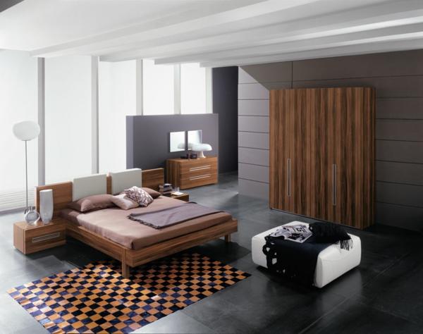 Schlafzimmer einrichten - 55 wunderschöne Vorschläge! - Archzine.net