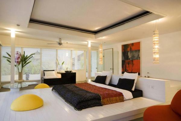 Schlafzimmer einrichtungsideen ~ Einrichtungsideen schlafzimmer deko ...