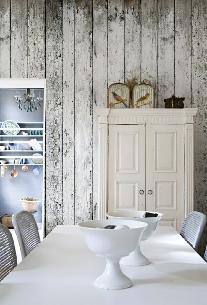 birch wallpaper for walls