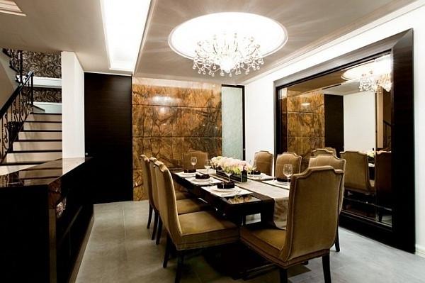 extravagante-wohnideen-für-esszimmer-cooless-interieur