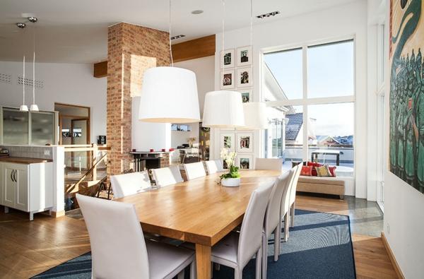 extravagante-wohnideen-für-esszimmer-herrliche-ausstattung
