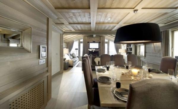 extravagante-wohnideen-für-esszimmer-wunderschönes-aussehen