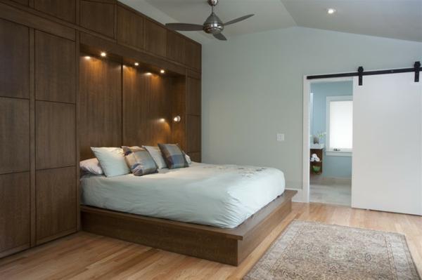 gästezimmer-einrichten-klappbette-raumsparende-einrichtungsideen
