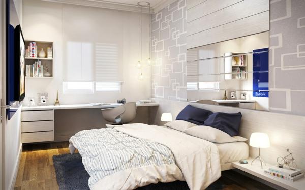 Wohnideen Gästezimmer gästezimmer einrichten 50 wunderbare ideen archzine