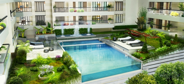 garten-pool-sehr-attraktiv-erscheinen