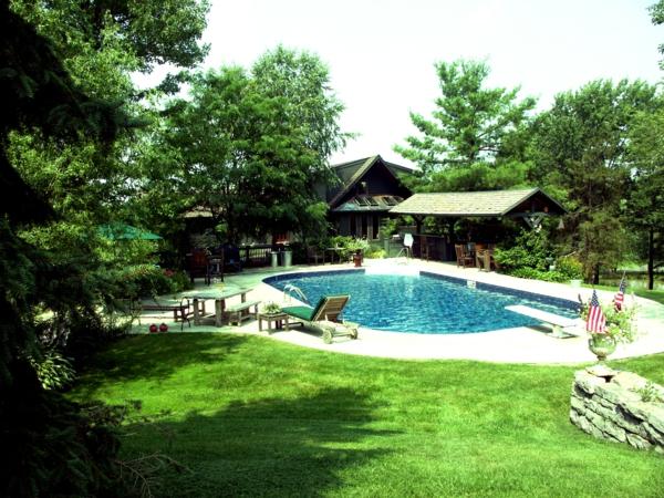 garten-pool-sehr-schönes-modell