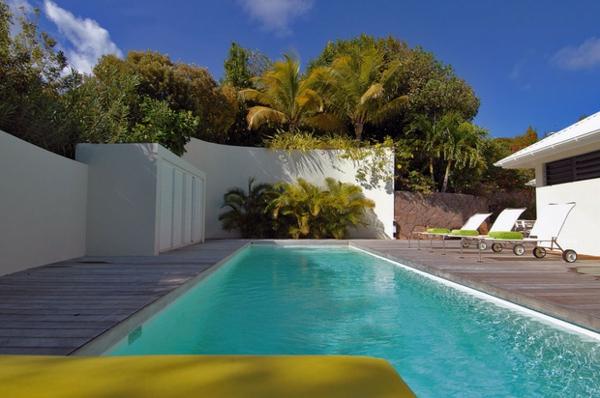 garten-pool-super-schönes-luxuriöses-design
