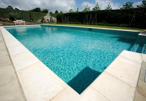 garten-pool-super-tolles-design - coole ausstattung