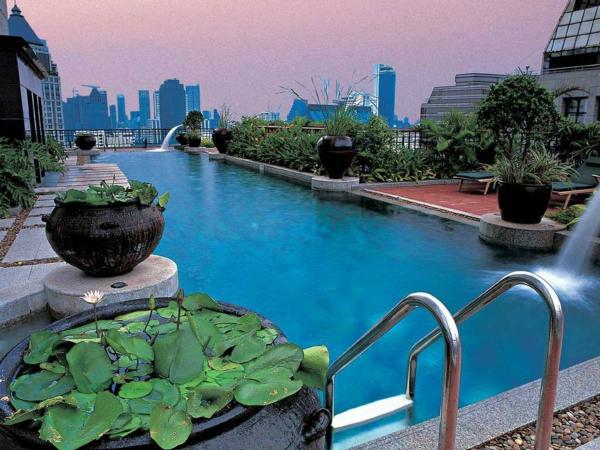 garten-pool-wunderschönes-design
