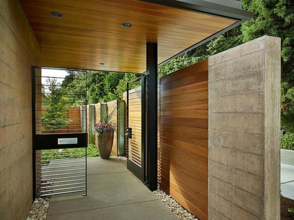 gartenhaus-mit-terrasse-wunderschönes-bild-hölzerne-gestaltung
