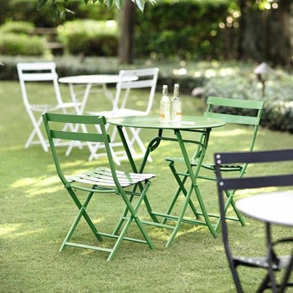 50 Moderne Gartengestaltung Ideen. Gartentisch 21 Wunderschöne Ideen Für  Den Außenbereich .