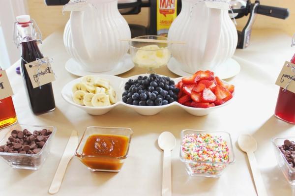 gesundes-frühstück-rezepte-gesunde-frühstücksideen- brunchen-brunch-rezepte-brunch-rezepte-für-brunch-mit-beeren