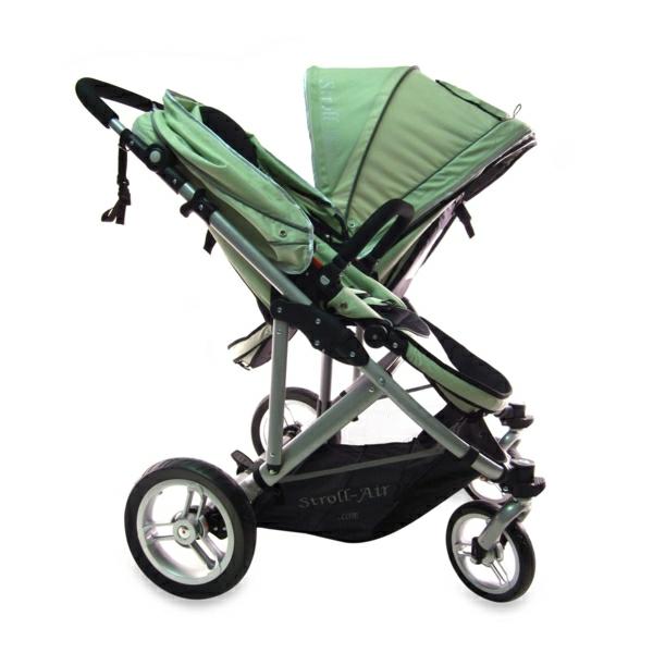 -grüner-kinderwagen-buggy-kinderwagen-babywagen-kinderwagen-günstig-baby-kinderwagen-zwillinge
