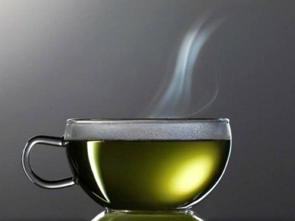 Gruner Tee Fur Ein Langes Gesundes Leben Archzine Net