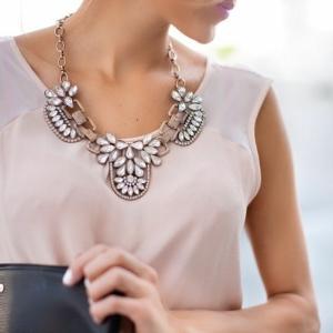 38 einmalige Halsketten für Damen!