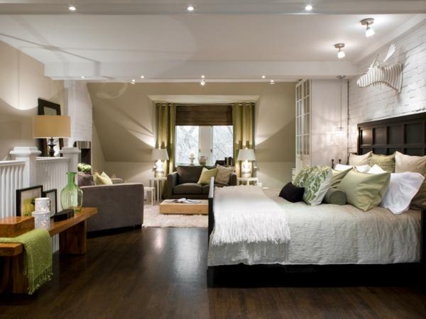 Schlafzimmer-Design-