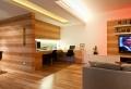 Wandverkleidung aus Holz – 95 fantastische Design Ideen