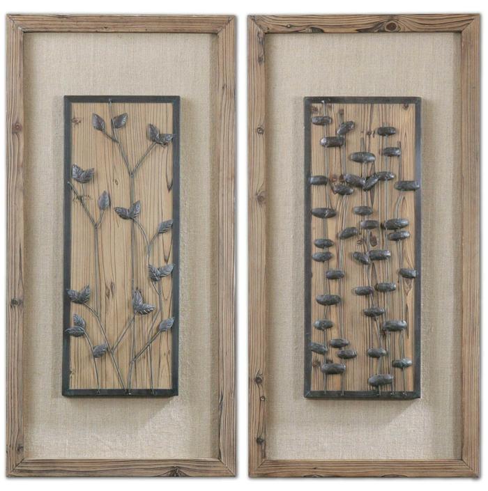 Holz Wanddeko Holz Wanddeko Selber Machen Wanddeko Ideen