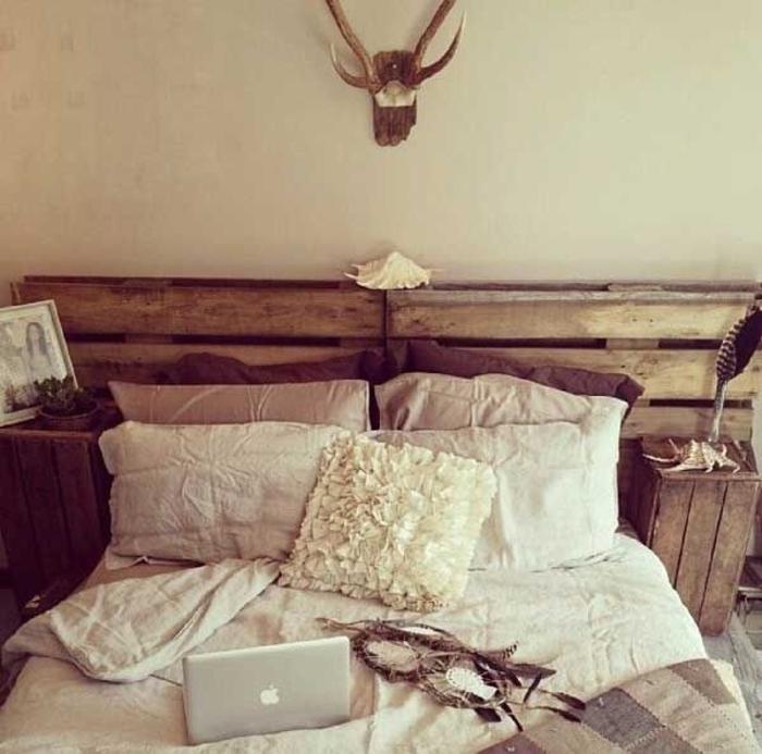 inspirierende-Schlafzimmer-Ideen-Boho-Stil