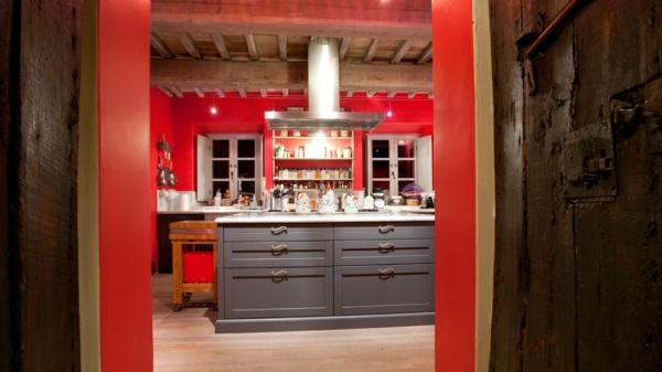 küche-gestalten-küche-einrichten-einrichtugsideen-kücheneinrichtung -wandgestaltung
