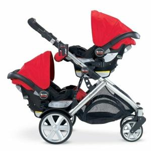 Kinderwagen für Zwillinge - 33 tolle Modelle!