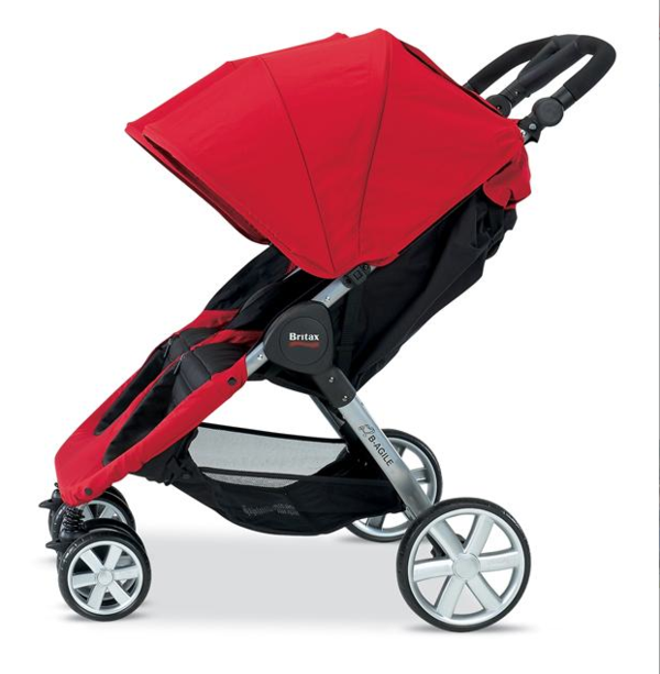 kinderwagen-buggy-kinderwagen-babywagen-kinderwagen-in-rot-