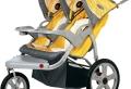 Kinderwagen für Zwillinge – 33 tolle Modelle!