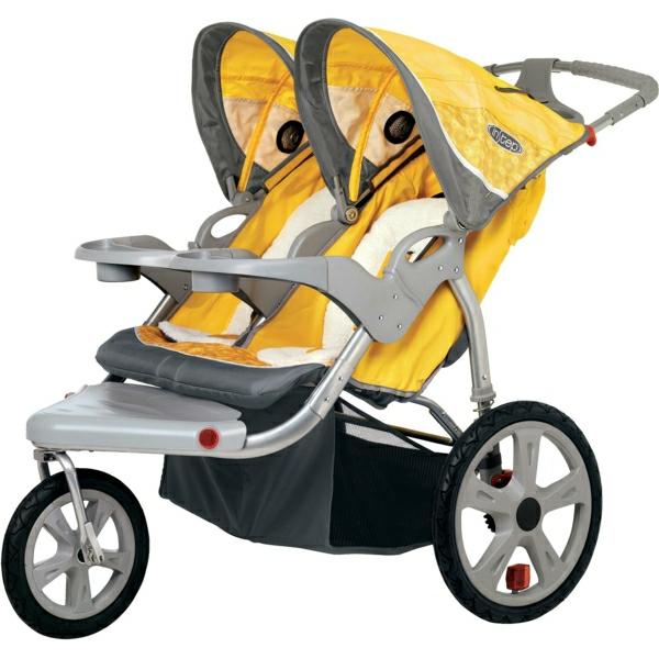-kinderwagen-zwillinge-kinderwagen-baby-kinderwagen-2014-bester-kinderwagen-sonnenschutz-kinderwagen-in-gelb--