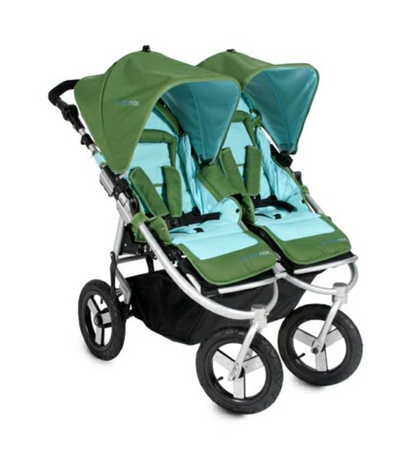 -kinderwagen-zwillinge-kinderwagen-baby-kinderwagen-2014-bester-kinderwagen-sonnenschutz-kinderwagen-in-grün