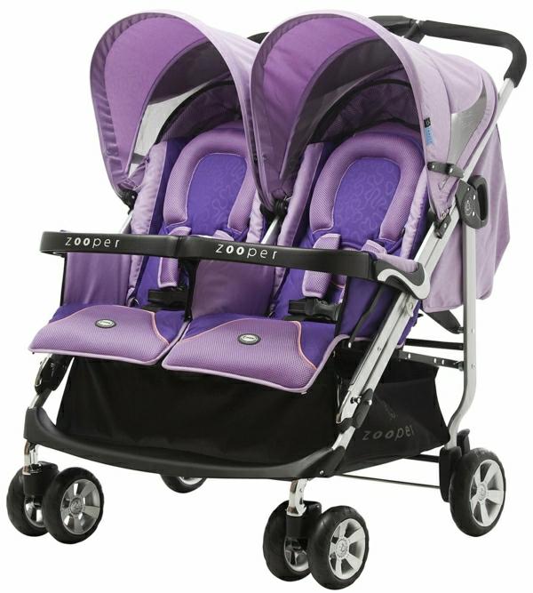 -kinderwagen-zwillinge-kinderwagen-baby-kinderwagen-2014-bester-kinderwagen-sonnenschutz-kinderwagen-in-lila