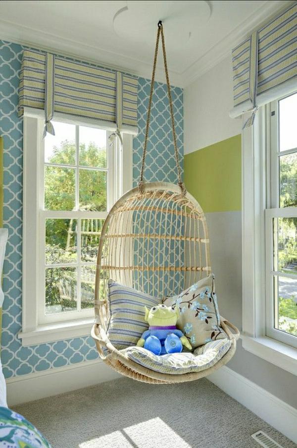 Moderne Kinderzimmer Tapeten – Quartru.com
