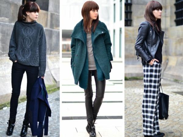 Tolle moderne kleider