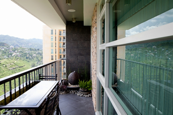 Klapptisch f r balkon eine fantastische idee - Mobel fur sehr kleinen balkon ...