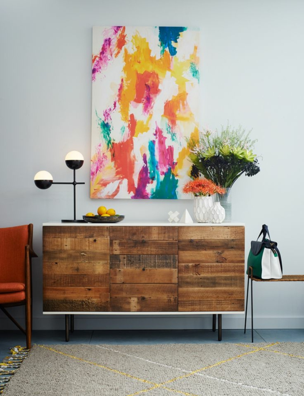 Schrank modern flur  Design Kommode Flur ~ Möbel Ideen und Home Design Inspiration