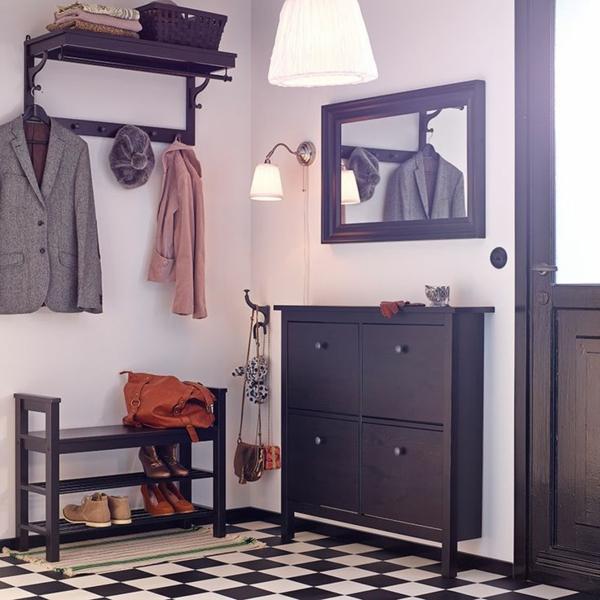Kommode design flur  Kommode für Flur: 65 atemberaubende Designs! - Archzine.net