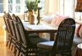 Korbstühle für Esszimmer: 36 tolle Designs!