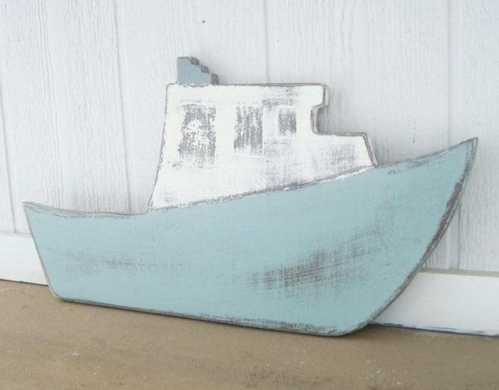 Wanddeko Aus Holz FUr Kinderzimmer ~ kreative wanddeko ideen wanddeko selber machen wanddeko holz wanddeko